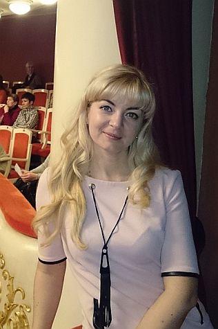 Блинкова