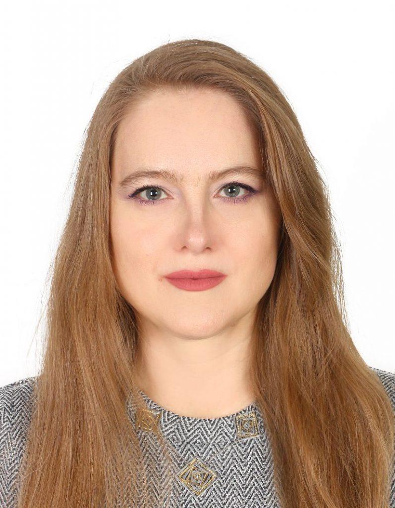 Варламова